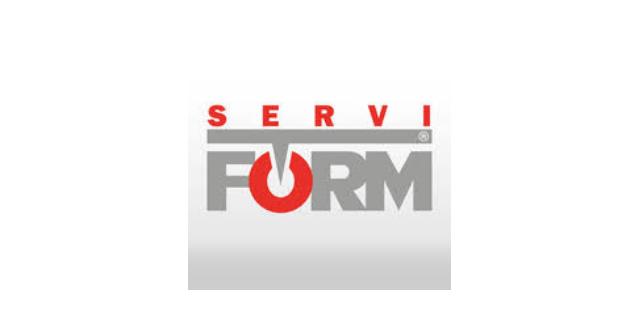 Servi form