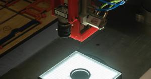 Rubbot 2020 - Camera integrata