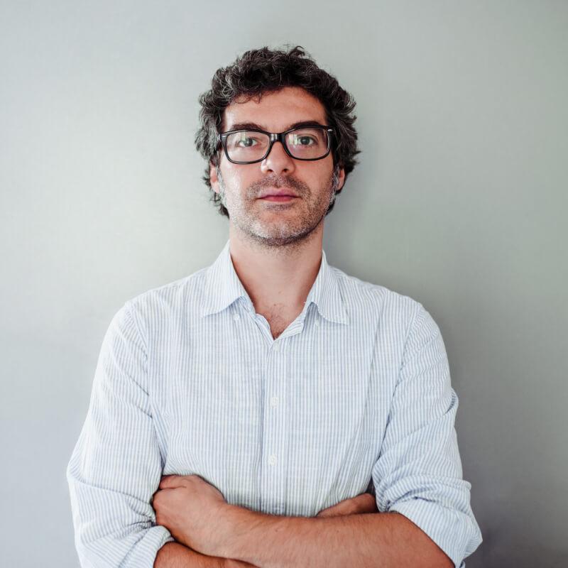 Alberto Rossini - Automation Project Engineer