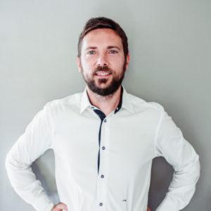 Milic Zivota - Software Developer